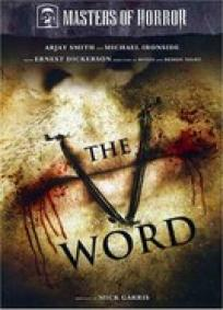 Mestres do Horror - The V Word