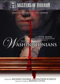 Mestres do Horror - The Washingtonians