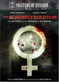 Mestres do Horror - The Screwfly Solution