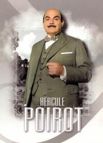Poirot - Agatha Christie - 12ª Temporada