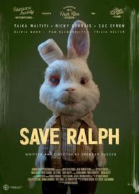 Salve O Ralph