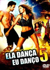 Ela Dança, Eu Danço: A Dança na Chuva