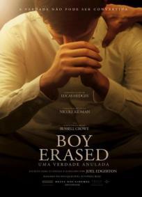 Boy Erased: Uma Verdade Anulada