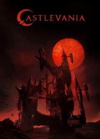 Castlevania - 1ª Temporada