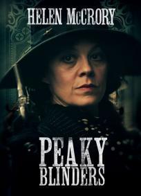 Peaky Blinders 1 temporada