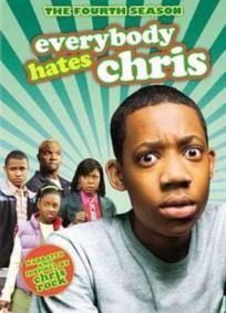 Todo Mundo Odeia o Chris - 4a Temporada