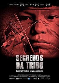 Segredos da Tribo