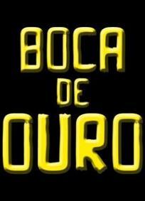 Boca de Ouro (2018)