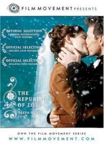 República do Amor