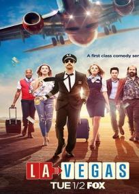 LA to Vegas - 1ª Temporada