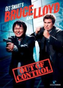 Agente 86 - Bruce e Lloyd Fora de Controle