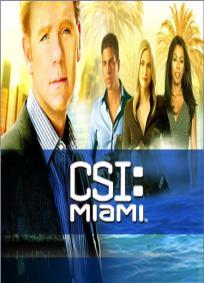 CSI: Miami - 5ª Temporada