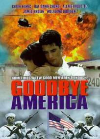 Adeus America