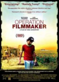 Operation Filmmaker
