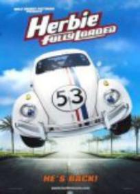 Herbie Meu Fusca Turbinado