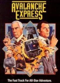 Pânico no Atlântico Express