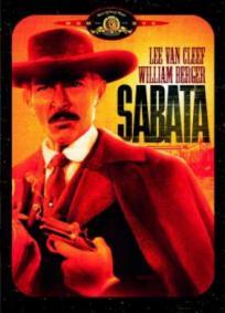 Sabata - O Homem que veio para Matar