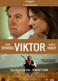 Viktor: Em Busca De Vingança