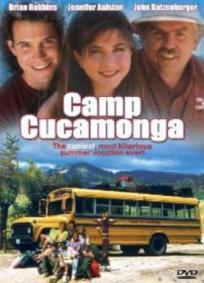 Acampamento Cucamonga