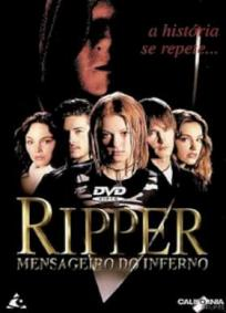 Ripper - Mensageiro do Inferno