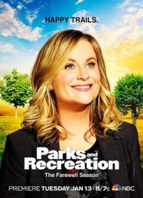 Parks and Recreation - 7ª Temporada