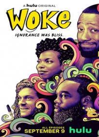 Woke - 1ª Temporada