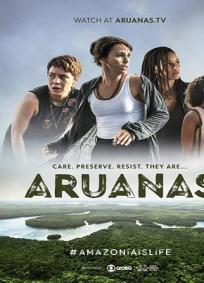 Aruanas - 1ª Temporada