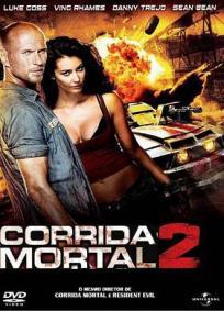 Corrida Mortal 2 - Frankenstein Vive