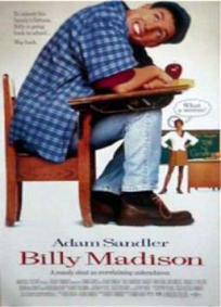 Billy Madison - Um Herdeiro Bobalhão