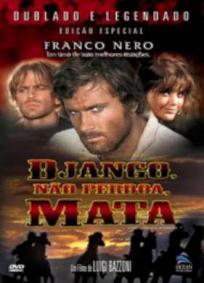 Django Não Perdoa, Mata!