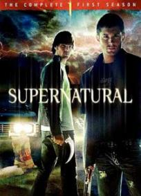 Supernatural - 1ª Temporada