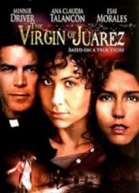A Virgem de Juarez