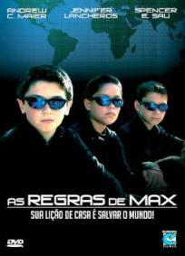 As Regras de Max