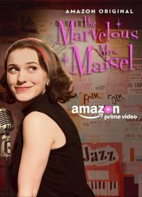A Maravilhosa Sra Maisel - 2ª Temporada