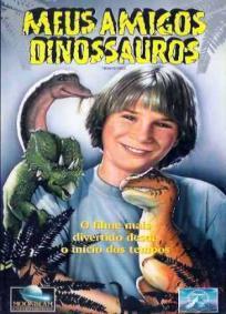 Meus Amigos Dinossauros