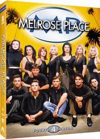 Melrose Place - 4ª Temporada