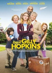 A Fabulosa Gilly Hopkins