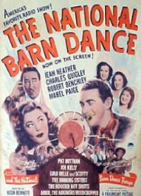 National Barn Dance 1944
