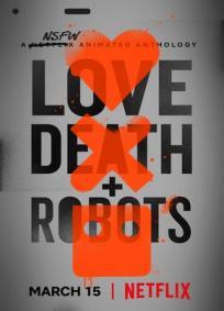 Amor, Morte e Robôs - Volume 1