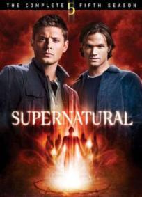 Supernatural - 5ª Temporada