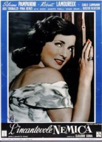 Adorável Inimiga (1953)
