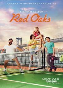 Red Oaks - 3ª Temporada