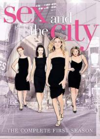 Sex and The City - 1ª Temporada