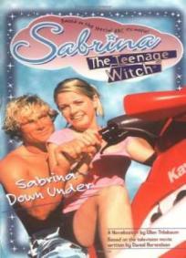 Sabrina Vai a Austrália