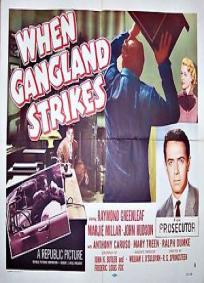 A Tortura do Medo (1956)