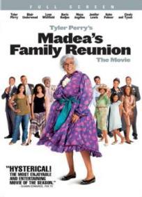 Madea - Reunião de Família