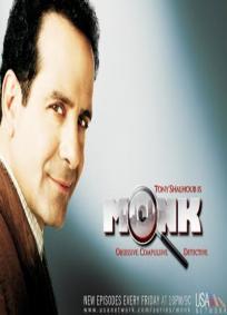 Monk - Um Detetive Diferente - 2ª Temporada