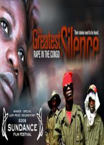 O Grande Silêncio - Estupro no Congo