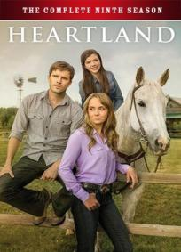Heartland - 9ª Temporada
