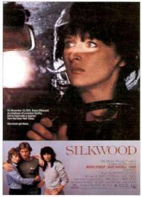 Silkwood - O Retrato de uma Coragem